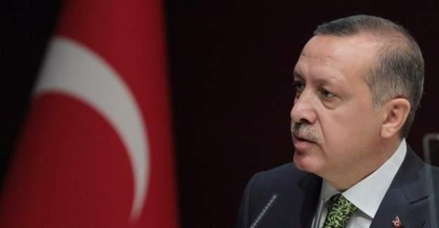 Erdoğan'dan İsmet İnönü'yü anma mesajı