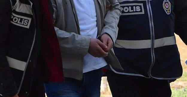 Eskişehir Osmangazi Üniversitesine FETÖ operasyonu