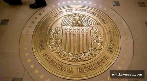 Fed'in kritik faiz kararı açıklandı
