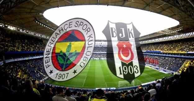 Fenerbahçe Beşiktaş maçını yönetecek hakem belli oldu