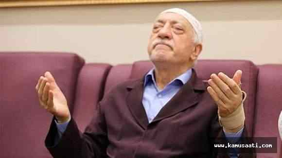 FETÖ elebaşı Gülen'in Edirne'deki evinde arama
