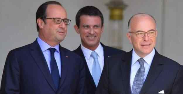 Fransa'nın yeni başbakanının ismi belli oldu