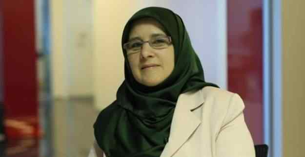 HDP İstanbul Milletvekili Hüda Kaya gözaltına alındı