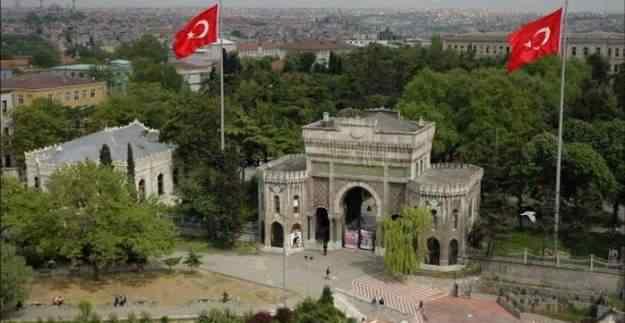İstanbul Üniversitesi'nde FETÖ operasyonu: 87 gözaltı