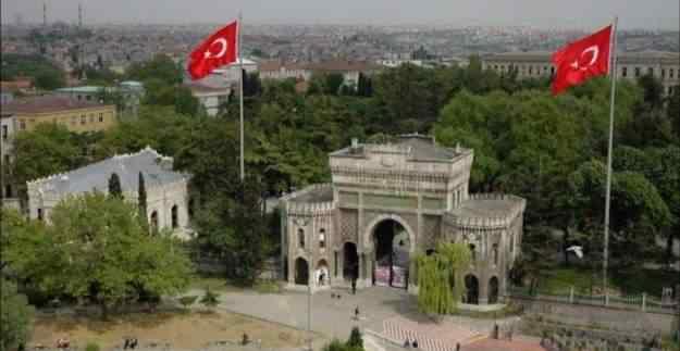 İstanbul Üniversitesindeki 45 akademisyene FETÖ davası