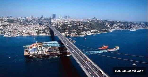 İstanbul Boğazı yarın sabah trafiğe kapatılacak