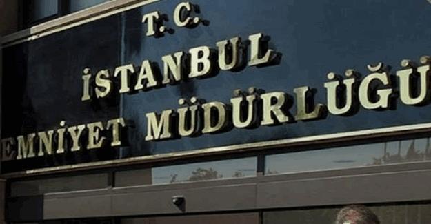 İstanbul merkezli 8 ilde dev FETÖ operasyonu