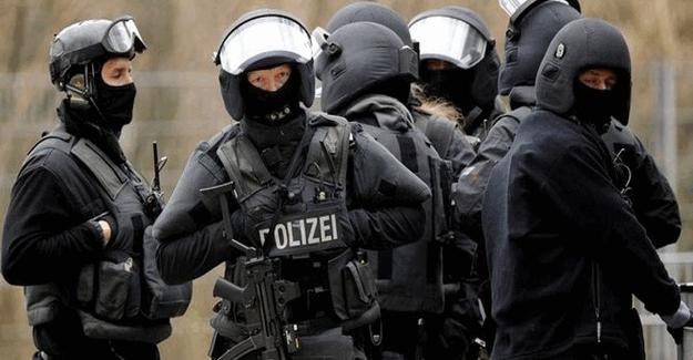İsviçre Zurih'te camiye silahlı saldırı