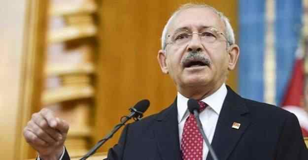 Kılıçdaroğlu'ndan darbe komisyonu üyelerine talimat