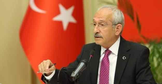 Kılıçdaroğlu'ndan skandal suikast açıklaması