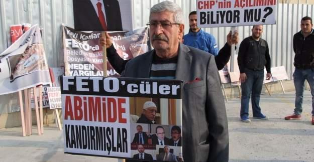 Kılıçdaroğlu'nun kardeşi AKP'ye üye olacak