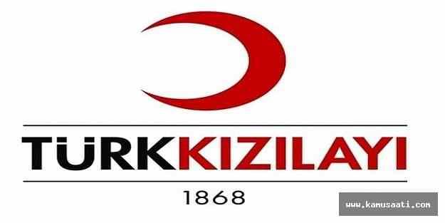 Kızılay'dan açıklama: Kayseri'deki hastaneleri kan bağışı için meşgul etmeyin