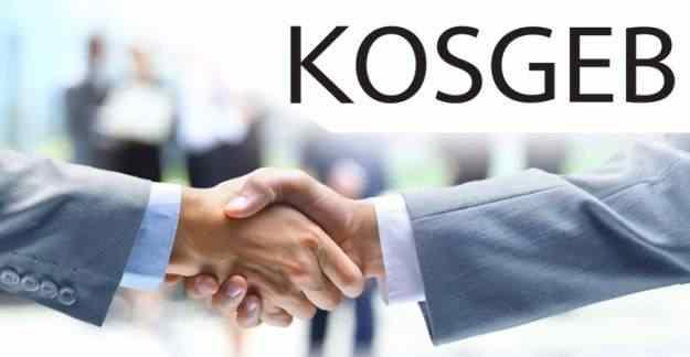 KOSGEB'e ilk gün yapılan başvuru sayısı 100 bin