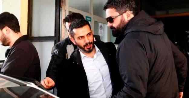Mehmet Baransu'nun çocukları isimlerini değiştirdi