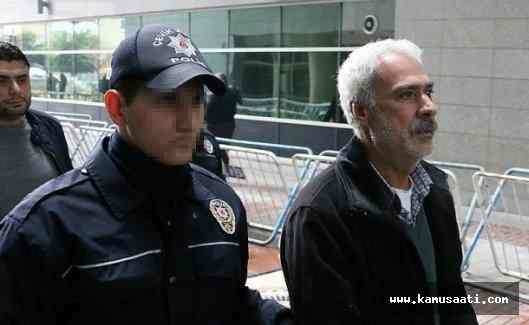 Mersin'de HDP İl Başkanı Sadun Doğan tutuklandı