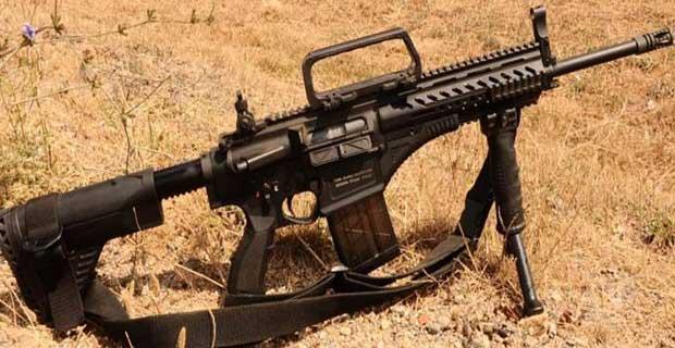 MP5 ile MPT-76'nın planlarını satarken yakalanan Mustafa Tanrıverdi'nin cezası belli oldu