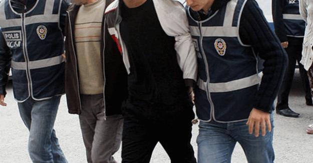 Muğla'da 9 öğretmen FETÖ'den gözaltına alındı