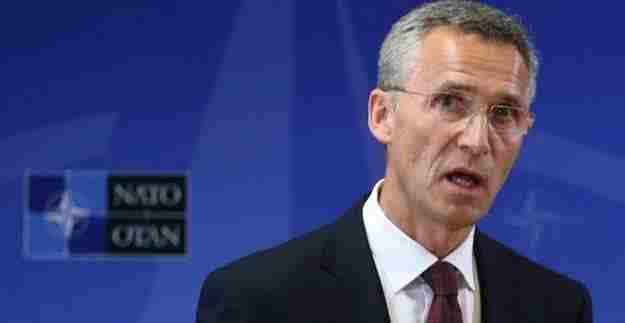 NATO'dan flaş Suriye açıklaması: Daha da kötüye gider