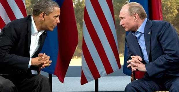 Putin'den Rusya'daki ABD'li diplomatlara ilişkin açıklama