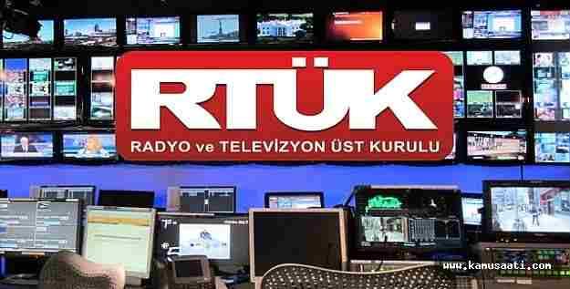 RTÜK, Kayseri saldırısına yayın yasağı getirdi