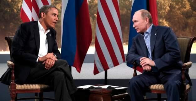 Rusya'dan flaş Obama açıklaması