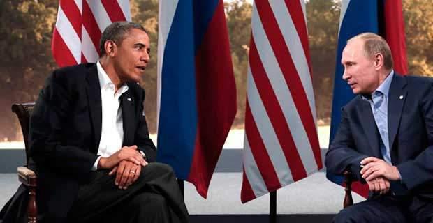 Rusya'da ABD'nin diplomatlarını sınırdışı edecek
