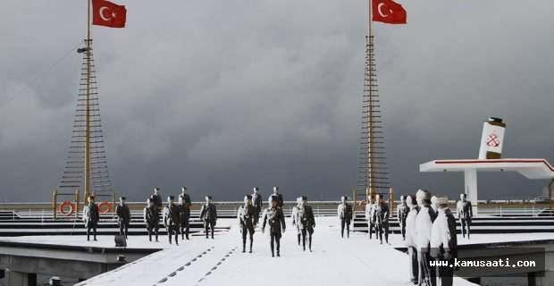 Samsun'da yarın okullar tatil olacak mı? 28 Aralık MEB Valilik kar tatili açıklaması