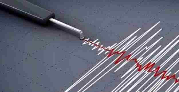 Şanlıurfa'da deprem oldu