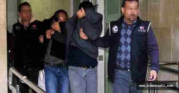 Şanlıurfa'da DEAŞ operasyonu, 7 gözaltı