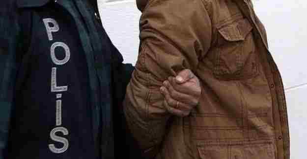Siirt'te Albay Muzaffer Gezer gözaltına alındı