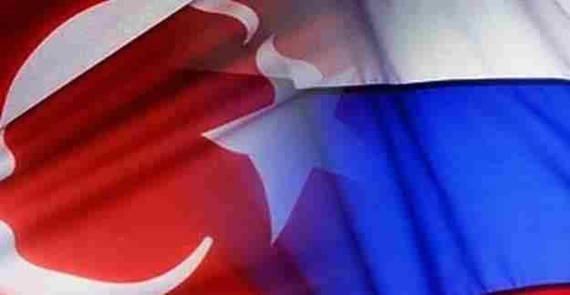Suikast sonrasında kritik Türkiye - Rusya görüşmesi