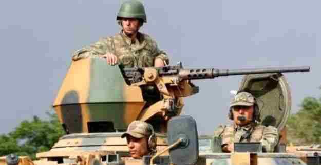 Türk Dışişleri yetkilisinden muhaliflere uyarı