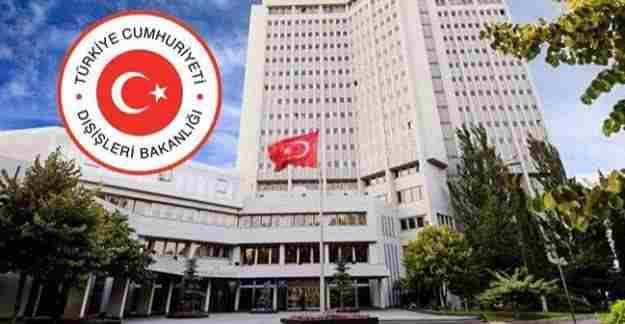 Türkiye, Yemen'deki hükümeti tanımadığını açıkladı