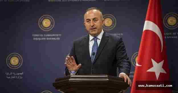 Türkiye, Rusya ve İran Halep'i görüşecek