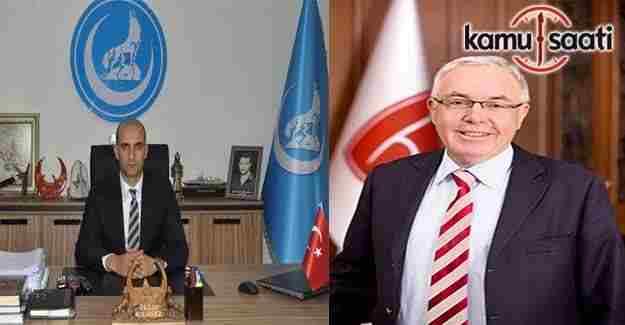 Ülkü Ocakları Başkanından Hacettepe Üniversitesi Rektörüne mesaj