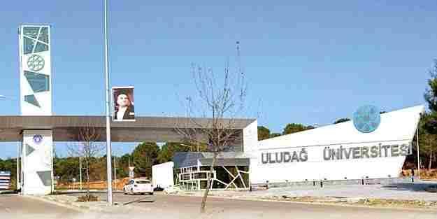 Uludağ Üniversitesi Önlisans ve Lisans Öğretim Yönetmeliğinde Değişiklik