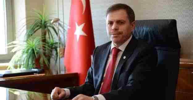 Uşak Üniversitesi Rektörü Sait Çelik FETÖ'den gözaltında
