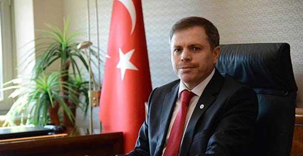 Uşak Üniversitesi rektörü Prof. Dr. Sait Çelik tutuklandı