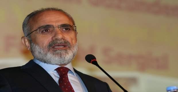 Yalçın Topçu: 'YÖK, üniversiteleri PKK sevicilerden temizleyecek'