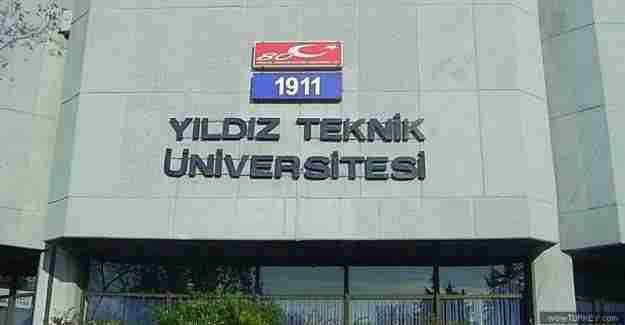 Yıldız Teknik Üniversitesindeki profesörler FETÖ'den tutuklandı