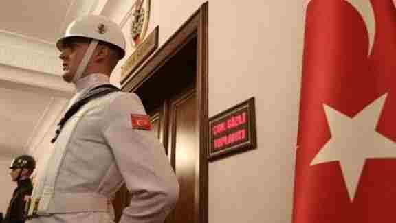 Yüksek Askeri Şura kış toplantısı yapmayacak