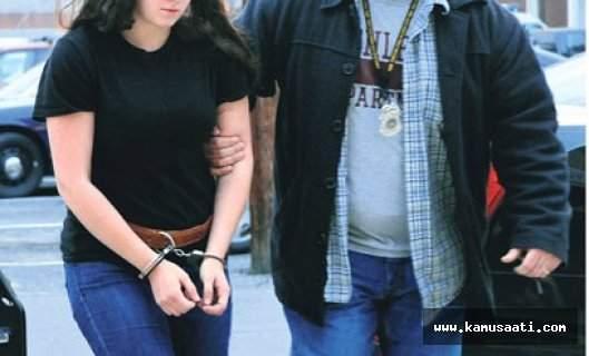 Zonguldak'ta FETÖ operasyonu, 5 tutuklama