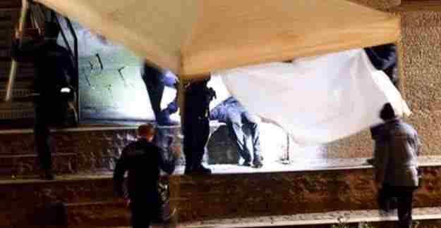 Zürih'te camiye silahlı saldırı: Yaralılar var