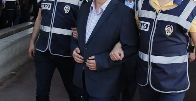 380 iş adamı için FETÖ'den gözaltı kararı