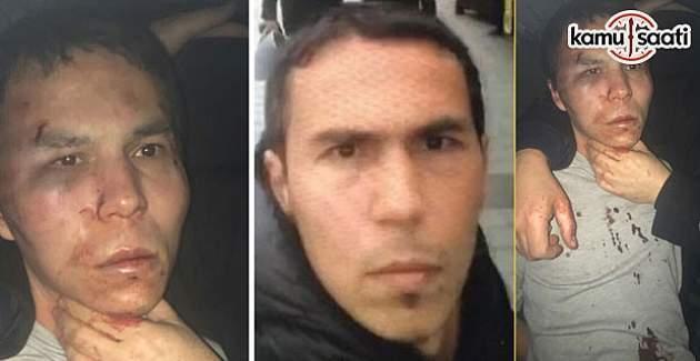 39 kişiyi öldüren Reina teröristi yakalandı
