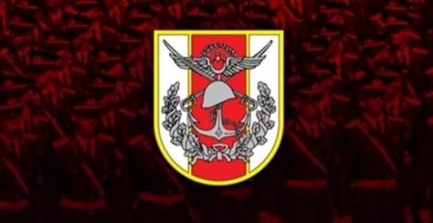 95 TSK personeli daha FETÖ'den gözaltına alındı