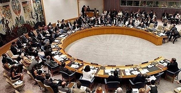 ABD, BM'ye acil toplantı çağrısı yaptı!
