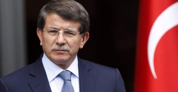 Ahmet Davutoğlu'ndan Rus uçağı talimatına açıklama