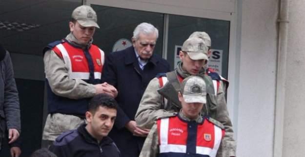 Ahmet Türk hakkında önemli gelişme - İstanbul'a götürüldü