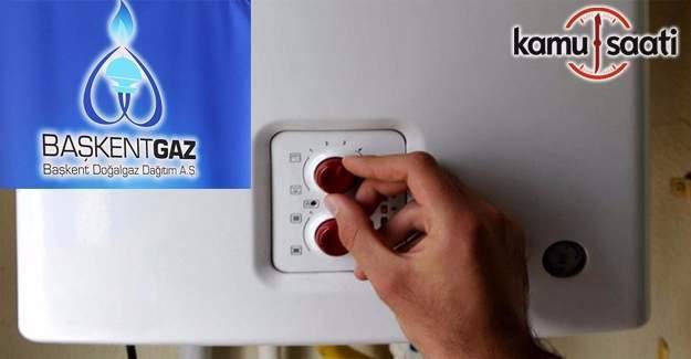 Ankara'da doğalgaz zehirlenme uyarısı